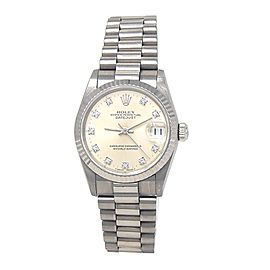 Rolex Datejust 68279 31mm Mens Watch