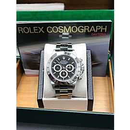 Rolex Daytona 6917 40mm Mens Watch