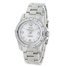 Breitling Colt 36mm Womens Watch