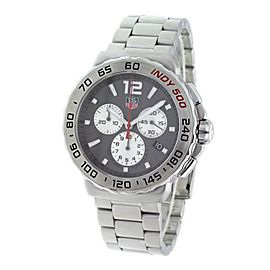 Tag Heuer Chronograph 42mm Mens Watch