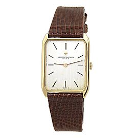 Vacheron Constantin Vintage 25mm Womens Watch