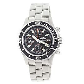 Breitling Superocean Chronograph II 2 A1334102/BA85 44mm Mens Watch