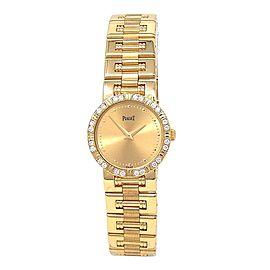 Piaget Dancer 80564 K81 22mm Womens Watch
