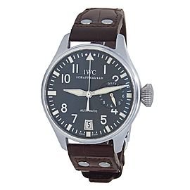 IWC Big Pilot's IW500401 46mm Mens Watch