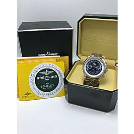 Breitling Bentley A25362 49mm Mens Watch