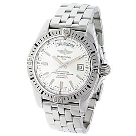 Breitling Galactic A45320 44mm Mens Watch