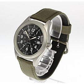 Hamilton Khaki H694190 40mm Mens Watch