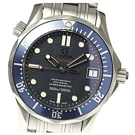 Omega Seamaster Professional 2222.80 36mm Unisex Watch
