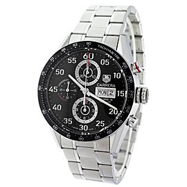 Tag Heuer Carrera Day Date CV2A10.BA0796 43mm Mens Watch