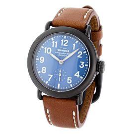 Shinola The Runwell 10000283 36mm Womens Watch