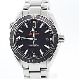 Omega Seamaster Planet Ocean 232.30.42.21.01.001 42mm Mens Watch