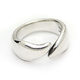 Tiffany & Co. Sterling Silver Size 5.5