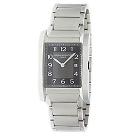 Baume & Mercier Hampton MOA10071 27mm Womens Watch