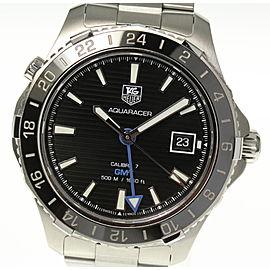 Tag Heuer Aquaracer WAK211A.BA0830 41mm Mens Watch