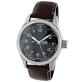 Oris Big Crown 01 745 7688 4034 44mm Mens Watch
