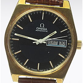 Omega Day-Date Vintage 35mm Mens Watch