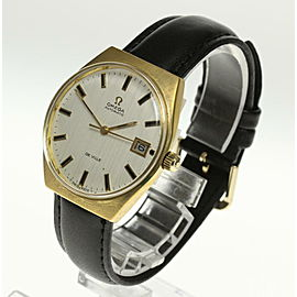 Omega Deville 34mm Mens Watch
