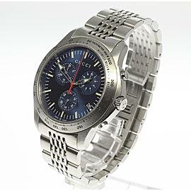Gucci G-Timeless 126.2 126.2 45mm Mens Watch