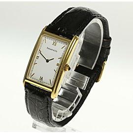 Tiffany & Co. Classic M0430 22mm Womens Watch