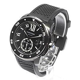 Cartier Calibre de Cartier WSCA0006 42mm Mens Watch