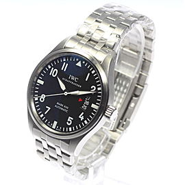 IWC Pilot Mark XVII IW326504 41mm Mens Watch