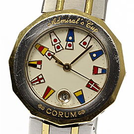 Croum Admirals Cup 26mm Womens Watch