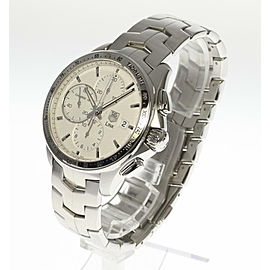 Tag Heuer Link CAT2011 42mm Mens Watch