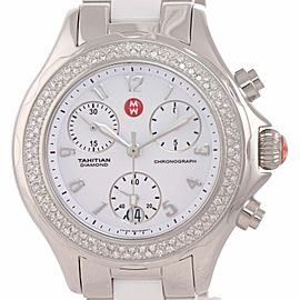 Michele Tahitian MWW12E000001 39mm Womens Watch