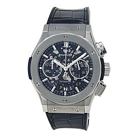 Hublot Classic Fusion Titanium Automatic Men's Watch 525.NX.0170.LR