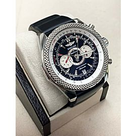 Breitling Bentley Supersport Chronograph A26364 Limited Edition Box & Papers