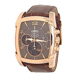 Parmigiani Fleurier Kalpagraph Savane Atelier Collection Automatic Men's Watch