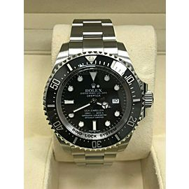 Rolex 116660 Deepsea Sea Dweller Stainless Steel