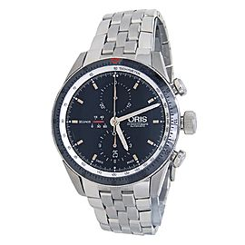 Oris Artix GT Stainless Steel Automatic Men's Watch 0167476614154
