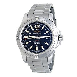 Breitling Colt Stainless Steel Automatic Men's Watch A17388