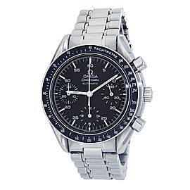Omega Speedmaster Stainless Steel Automatic Men's Watch 3510.50.00