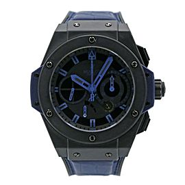 Men's Hublot Big Bang King Power Ceramic w/ Black Dial 709.CI.1190.GR.ABB10