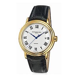 Raymond Weil Maestro 2837-PC-00659 39.5mm Mens Watch