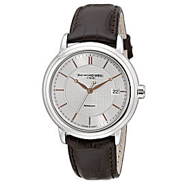 Raymond Weil Maestro 2837-SL5-65001 39mm Mens Watch