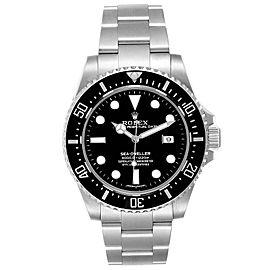 Rolex Seadweller 4000 Automatic Steel Mens Watch 116600