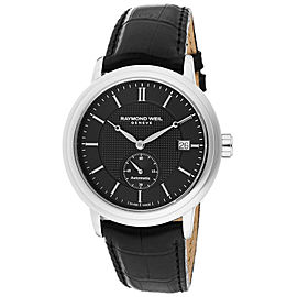 Raymond Weil Maestro 2838-STC-20001 39mm Mens Watch