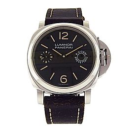Panerai Luminor Marina PAM00590 Stainless Steel Men's Watch