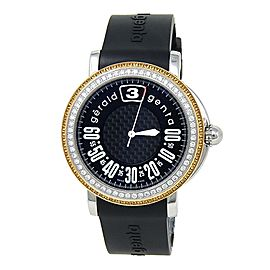 Gerald Genta Retro Sport Stainless Steel Automatic Men's Watch RSP.X.10