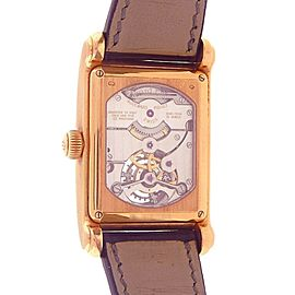 Audemars Piguet Edward Piguet 18k Rose Gold Manual Watch 259560R.00.D002CR.01