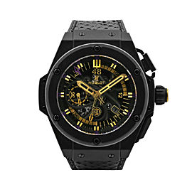 Hublot Big Bang King Power 48, Ceramic, titanium, Skeleton, 748.CI.1119.PR.KOB13