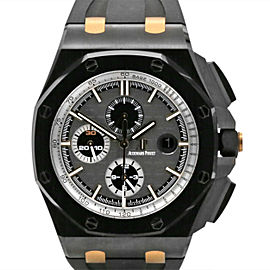 Men's Audemars Piguet Royal Oak Offshore Selfwinding 44, 26415CE.OO.A002CA.01