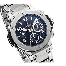 Hublot Big Bang Men's Black Watch - 301-SX-130-SX