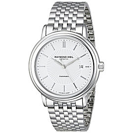 Raymond Weil Maestro 2847-ST-30001 41mm Mens Watch