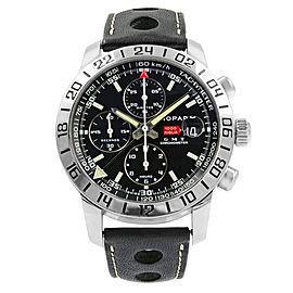 Chopard Mille Miglia GMT 168992-3001 42mm Mens Watch