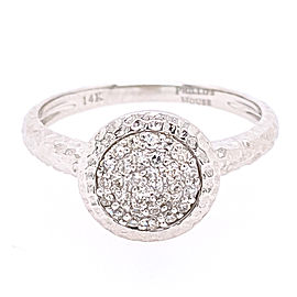 Phillips House R2006PDW 14k White Gold Diamond Ring
