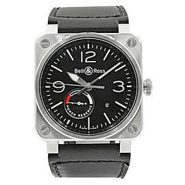 Bell & Ross Aviation BR03-97 42mm Mens Watch